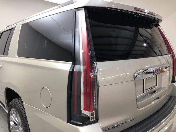 used 2016 GMC Yukon XL for sale