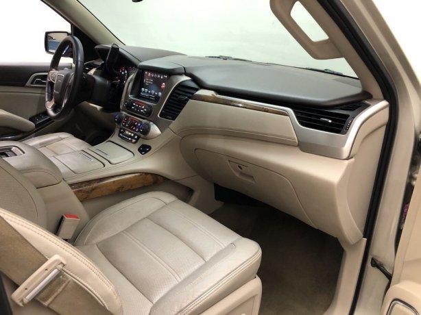 cheap used 2016 GMC Yukon XL for sale