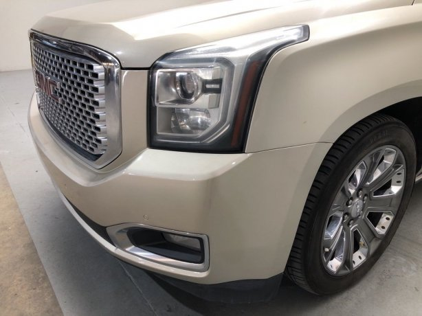 2016 GMC for sale