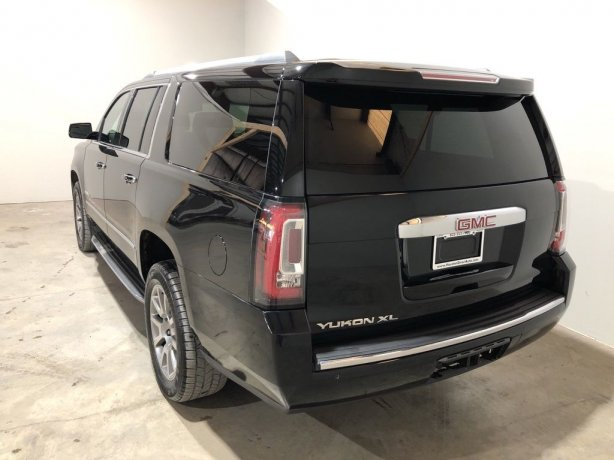 GMC Yukon XL for sale near me
