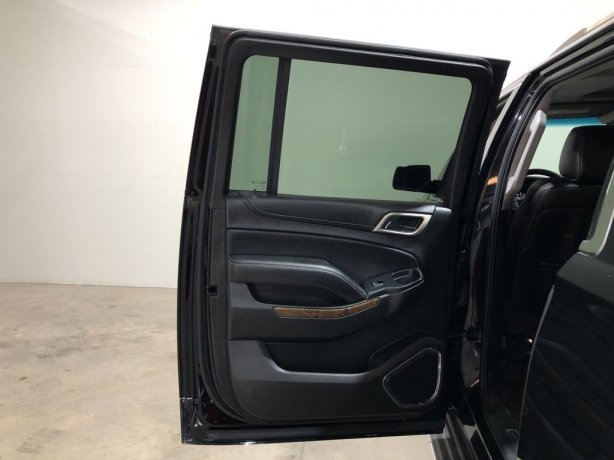 used 2016 GMC Yukon XL