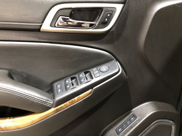 used 2016 GMC Yukon XL for sale near me