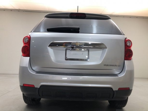 2013 Chevrolet Equinox for sale