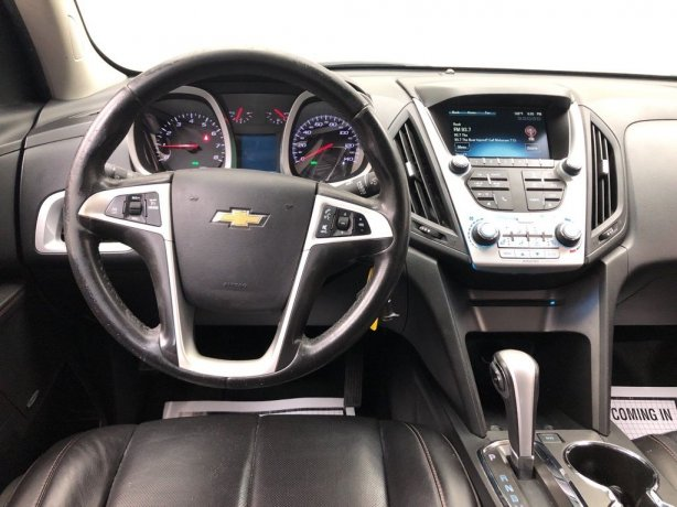 2013 Chevrolet Equinox for sale near me