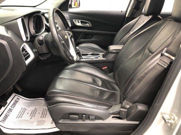 used 2013 Chevrolet Equinox for sale Houston TX