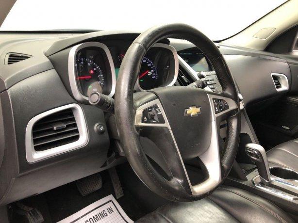 2013 Chevrolet Equinox for sale Houston TX