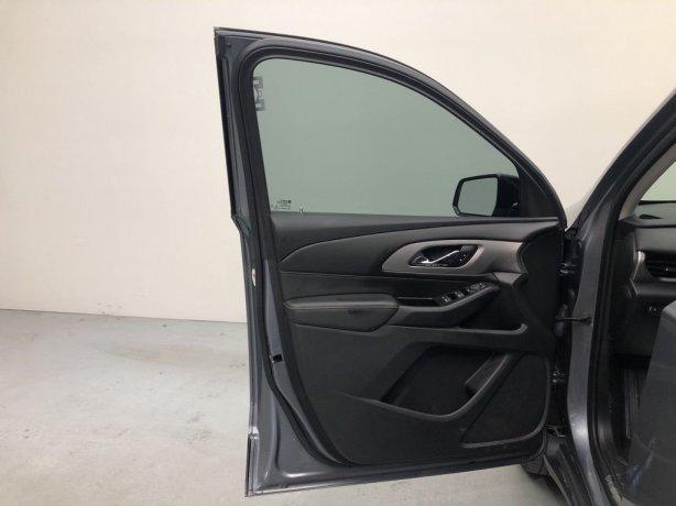used 2019 Chevrolet Traverse