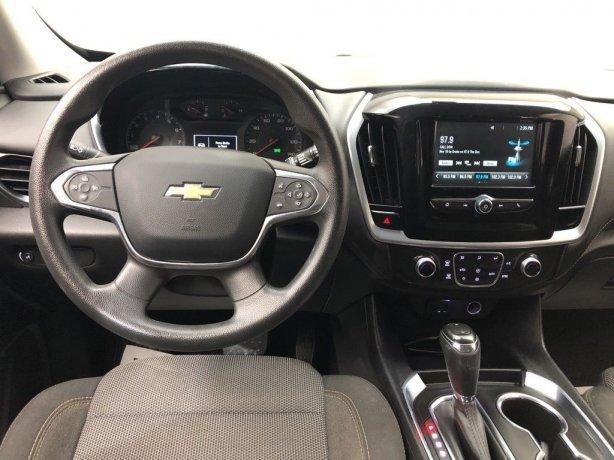 2019 Chevrolet Traverse for sale near me