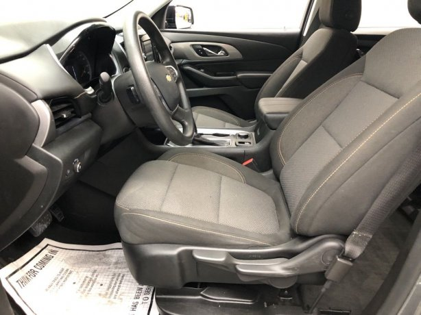 used 2019 Chevrolet Traverse for sale Houston TX