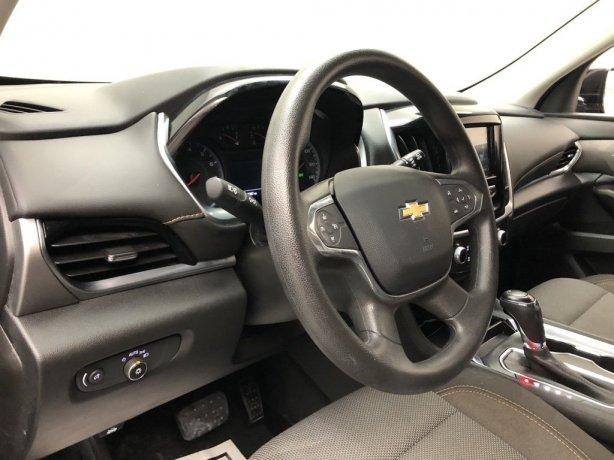 2019 Chevrolet Traverse for sale Houston TX