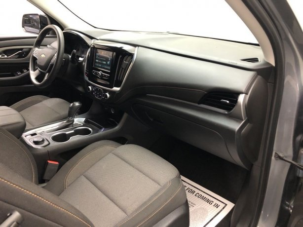 cheap used 2019 Chevrolet Traverse for sale