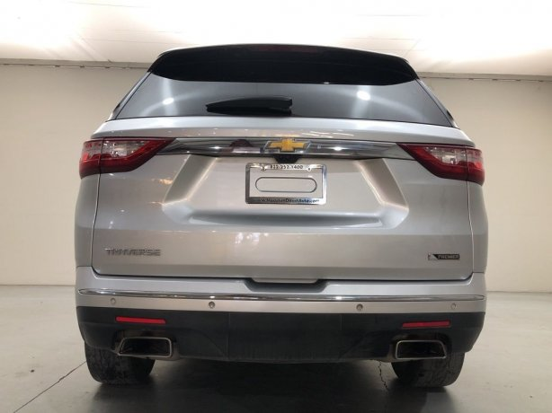 2018 Chevrolet Traverse for sale