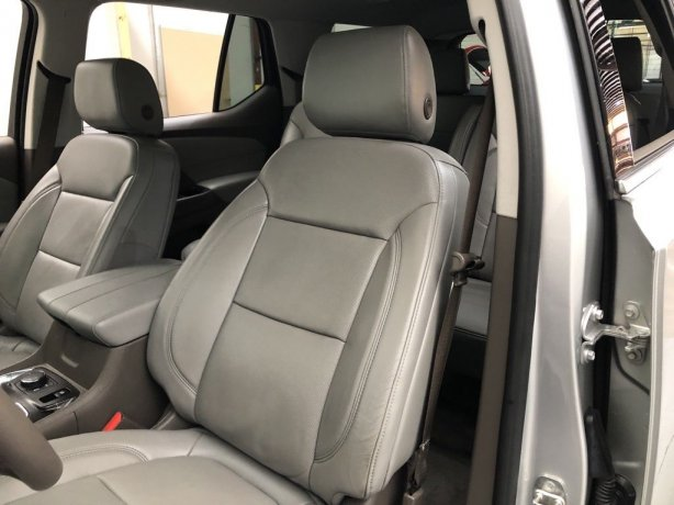 Chevrolet 2018 for sale