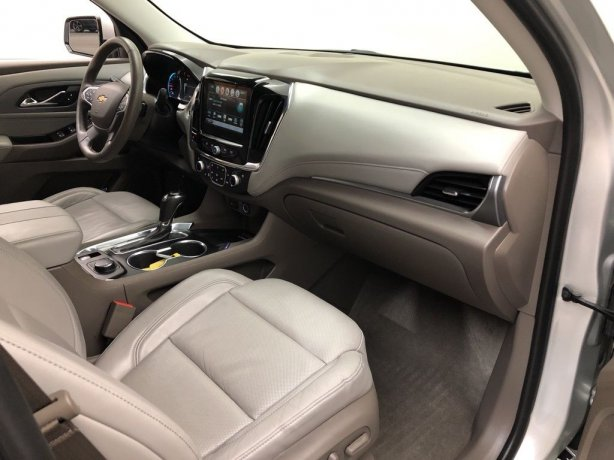 cheap used 2018 Chevrolet Traverse for sale