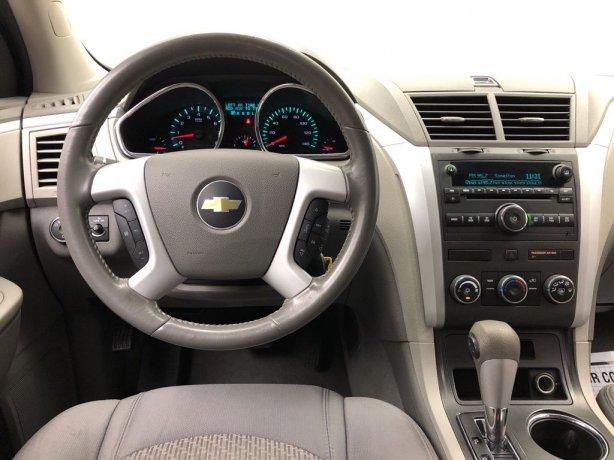 2012 Chevrolet Traverse for sale near me