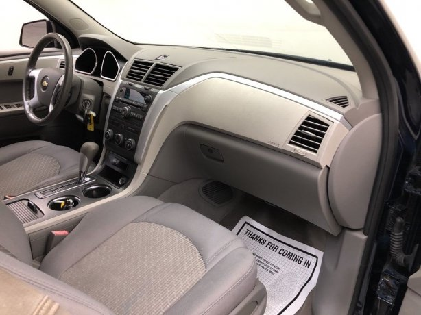cheap used 2012 Chevrolet Traverse for sale