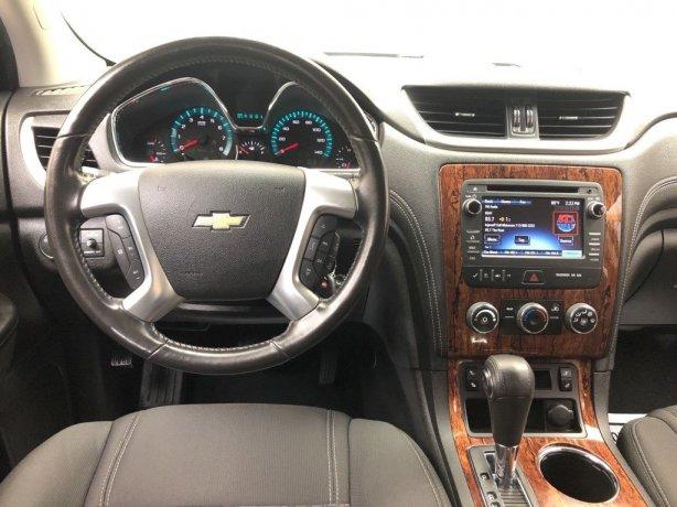 2014 Chevrolet Traverse for sale near me