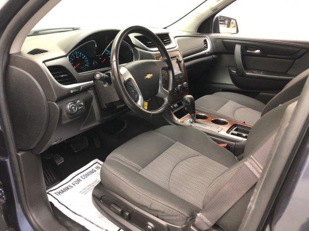 2014 Chevrolet in Houston TX