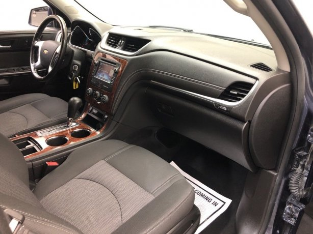 cheap used 2014 Chevrolet Traverse for sale