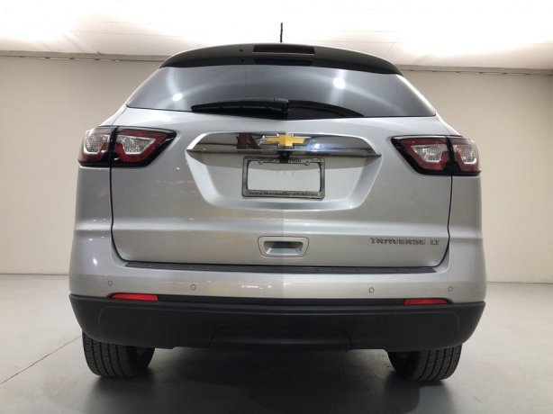2014 Chevrolet Traverse for sale