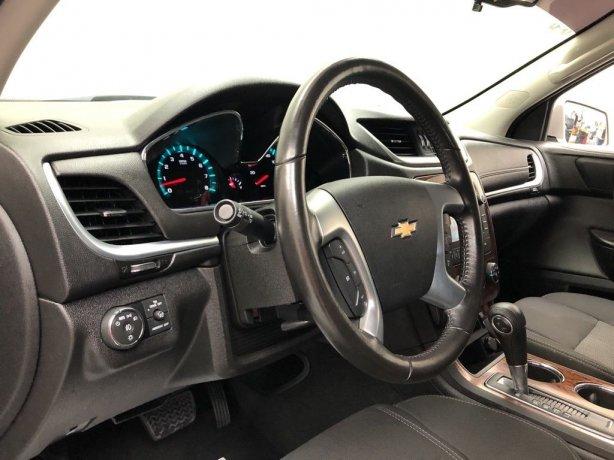 2014 Chevrolet Traverse for sale Houston TX