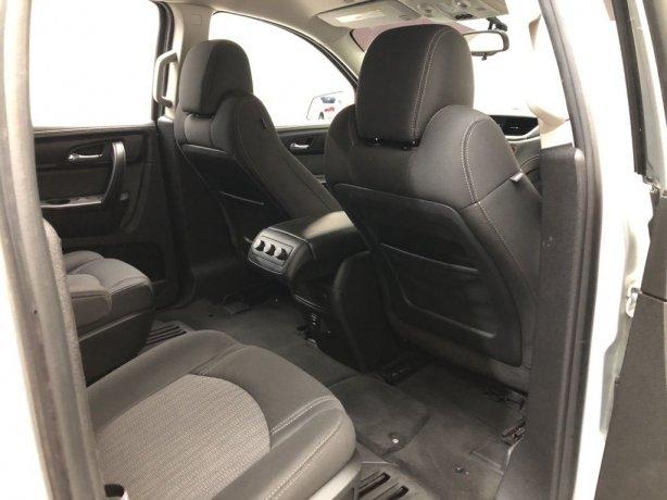 cheap Chevrolet Traverse for sale