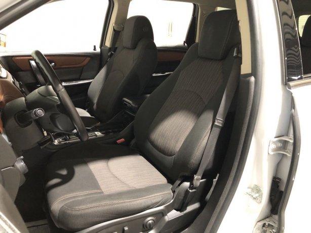 2017 Chevrolet Traverse for sale near me