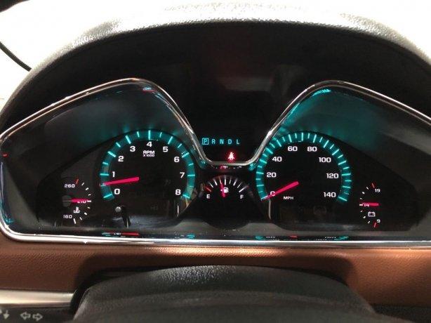 Chevrolet Traverse cheap for sale