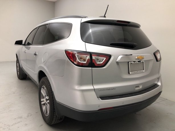 Chevrolet Traverse for sale near me
