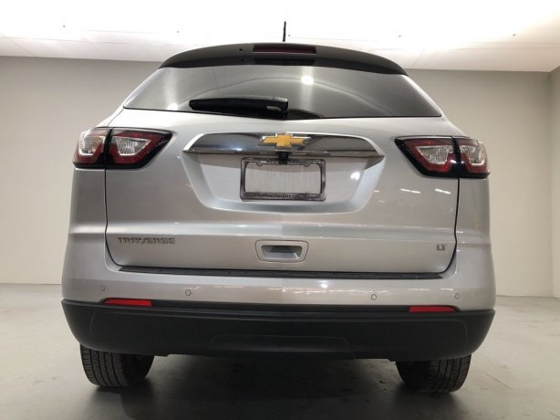 2017 Chevrolet Traverse for sale