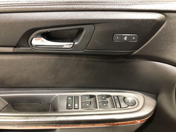 used 2014 Chevrolet Traverse for sale near me