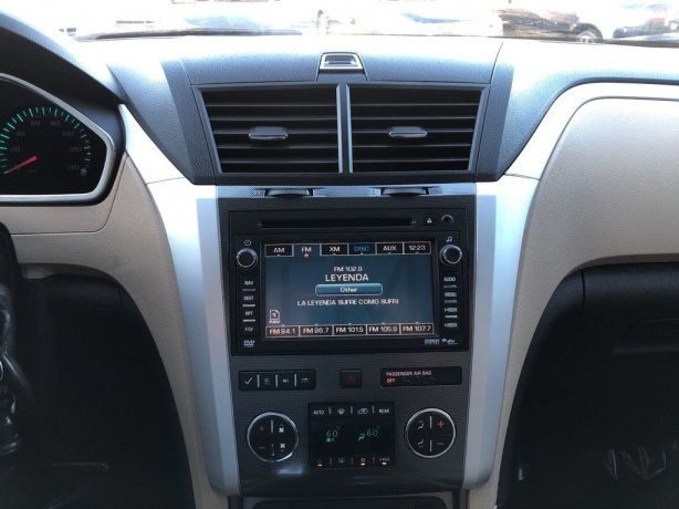 Chevrolet Traverse for sale best price