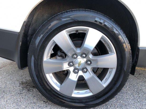 Chevrolet 2012 for sale Houston TX