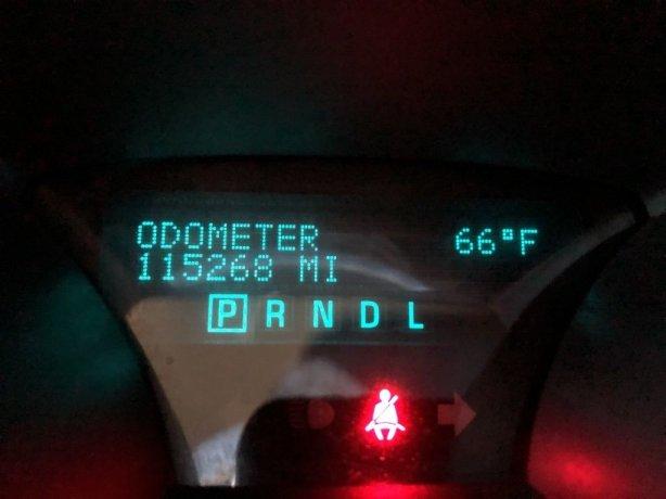 Chevrolet Traverse 2012 near me