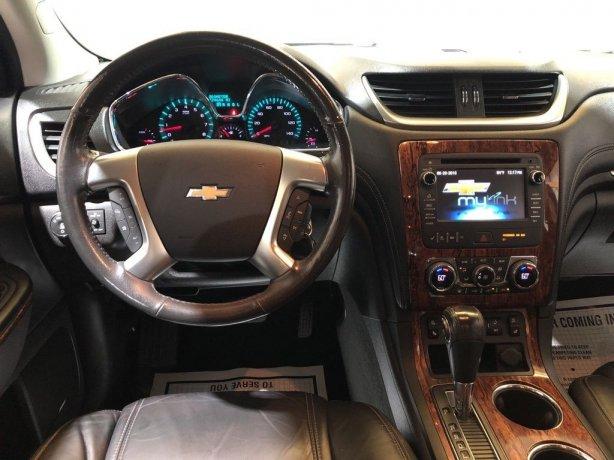 used 2013 Chevrolet