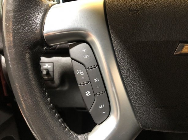 used Chevrolet Traverse for sale Houston TX