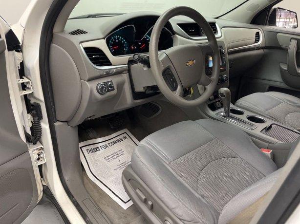 2015 Chevrolet in Houston TX