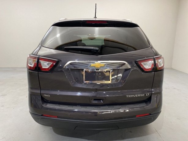 used 2015 Chevrolet for sale