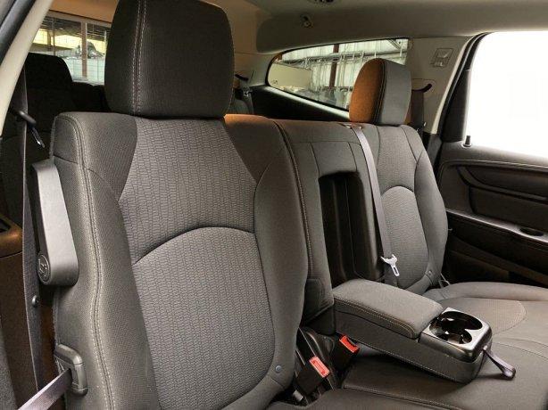 cheap Chevrolet Traverse for sale Houston TX