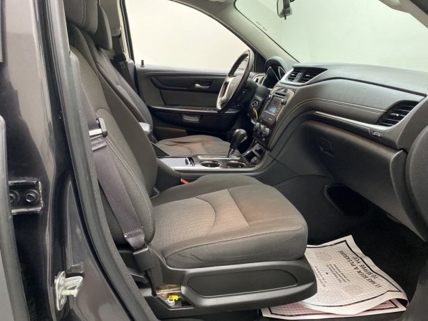 cheap used 2015 Chevrolet Traverse for sale