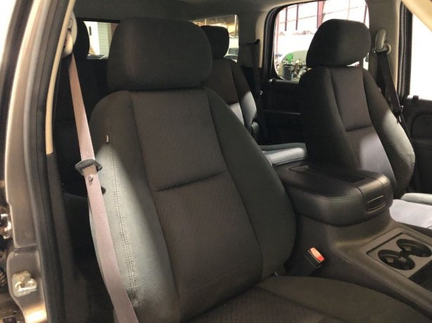 cheap Chevrolet Tahoe for sale Houston TX