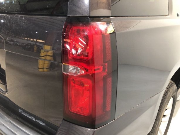 used 2015 Chevrolet Tahoe for sale