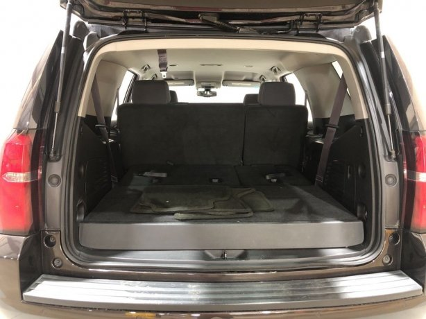 good 2015 Chevrolet Tahoe for sale