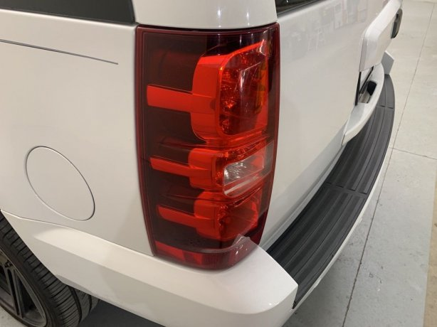 used 2013 Chevrolet Tahoe for sale