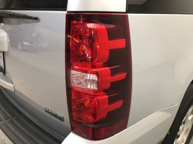used Chevrolet Tahoe for sale near me
