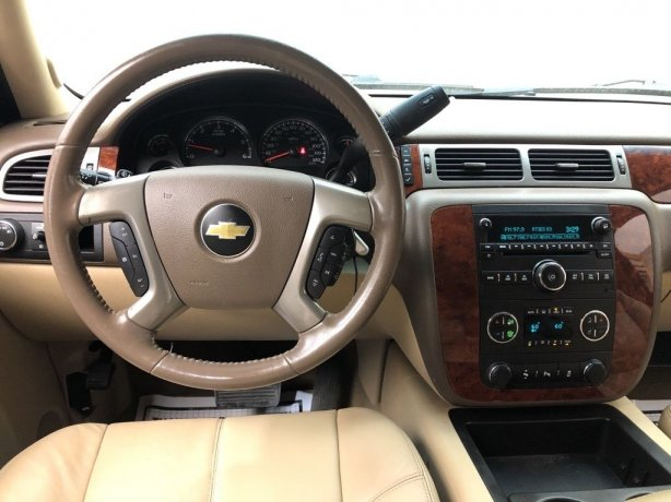 2012 Chevrolet Tahoe for sale near me