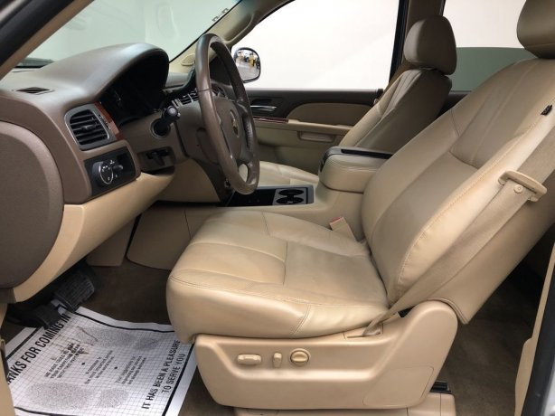 used 2012 Chevrolet Tahoe for sale Houston TX