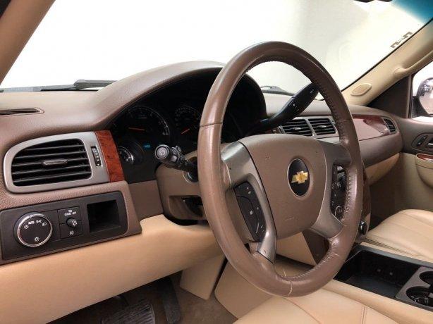 2012 Chevrolet Tahoe for sale Houston TX