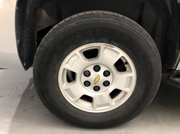 Chevrolet Tahoe for sale best price