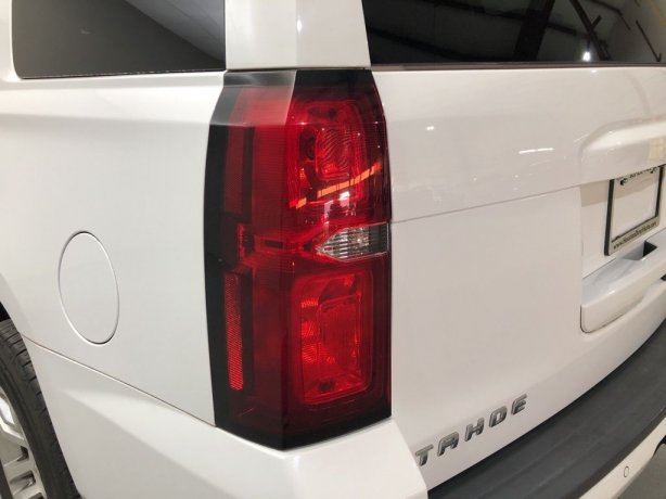 used 2017 Chevrolet Tahoe for sale